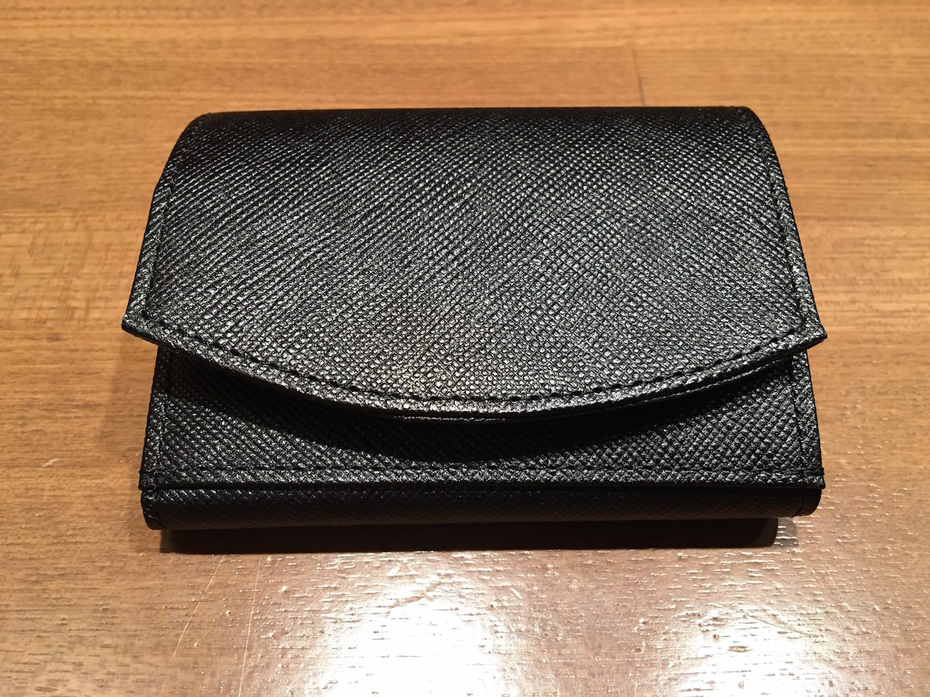 Hammock wallet compact first impression 1