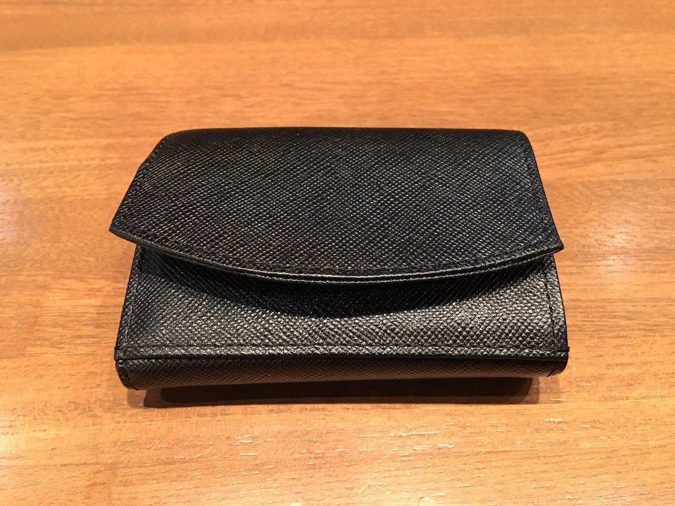 Review of hammock wallet compact 1