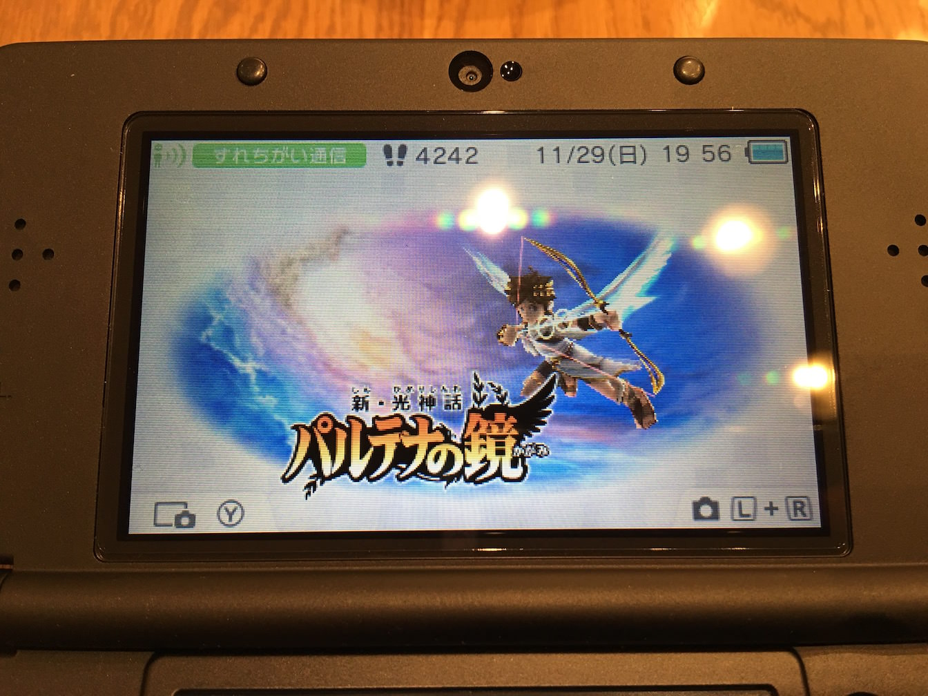 Review of zero pita filter for new nintendo 3ds 8