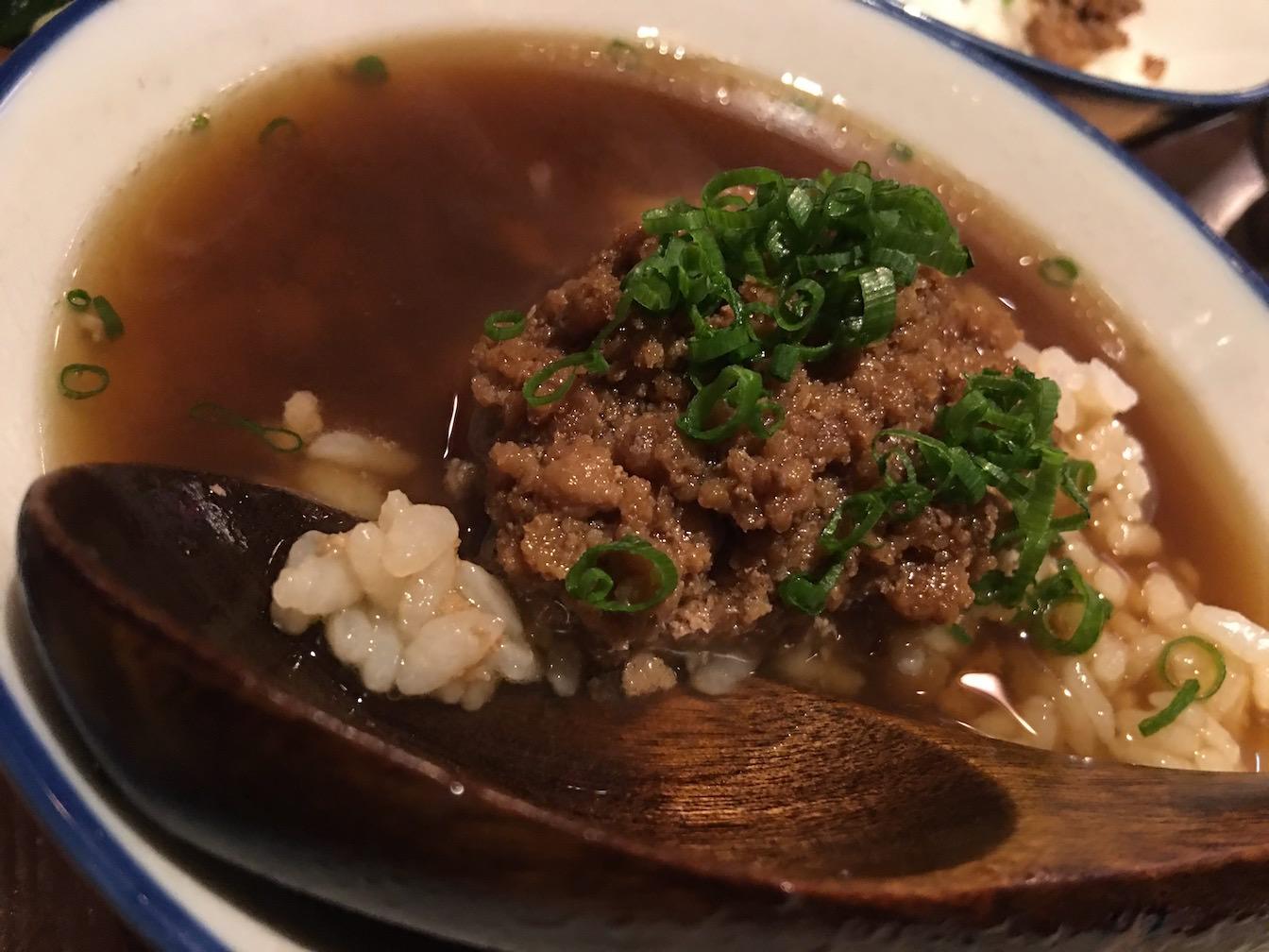 Suidobashi jingisukan godai 31