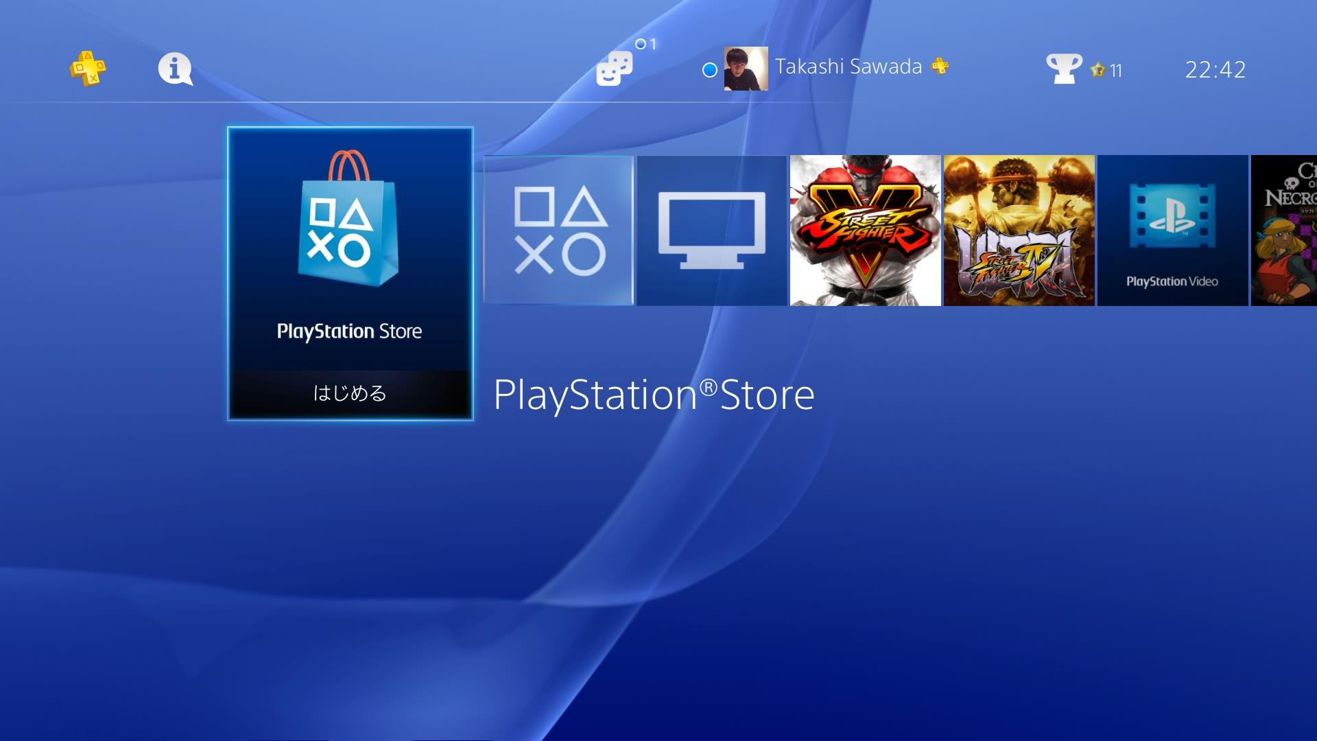 How to set payment to paypal by playstation store from ps4 1
