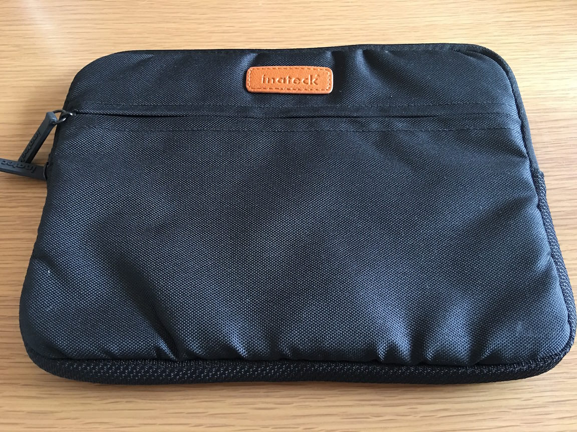Inateck basic tablet sleeve for ipad case 1