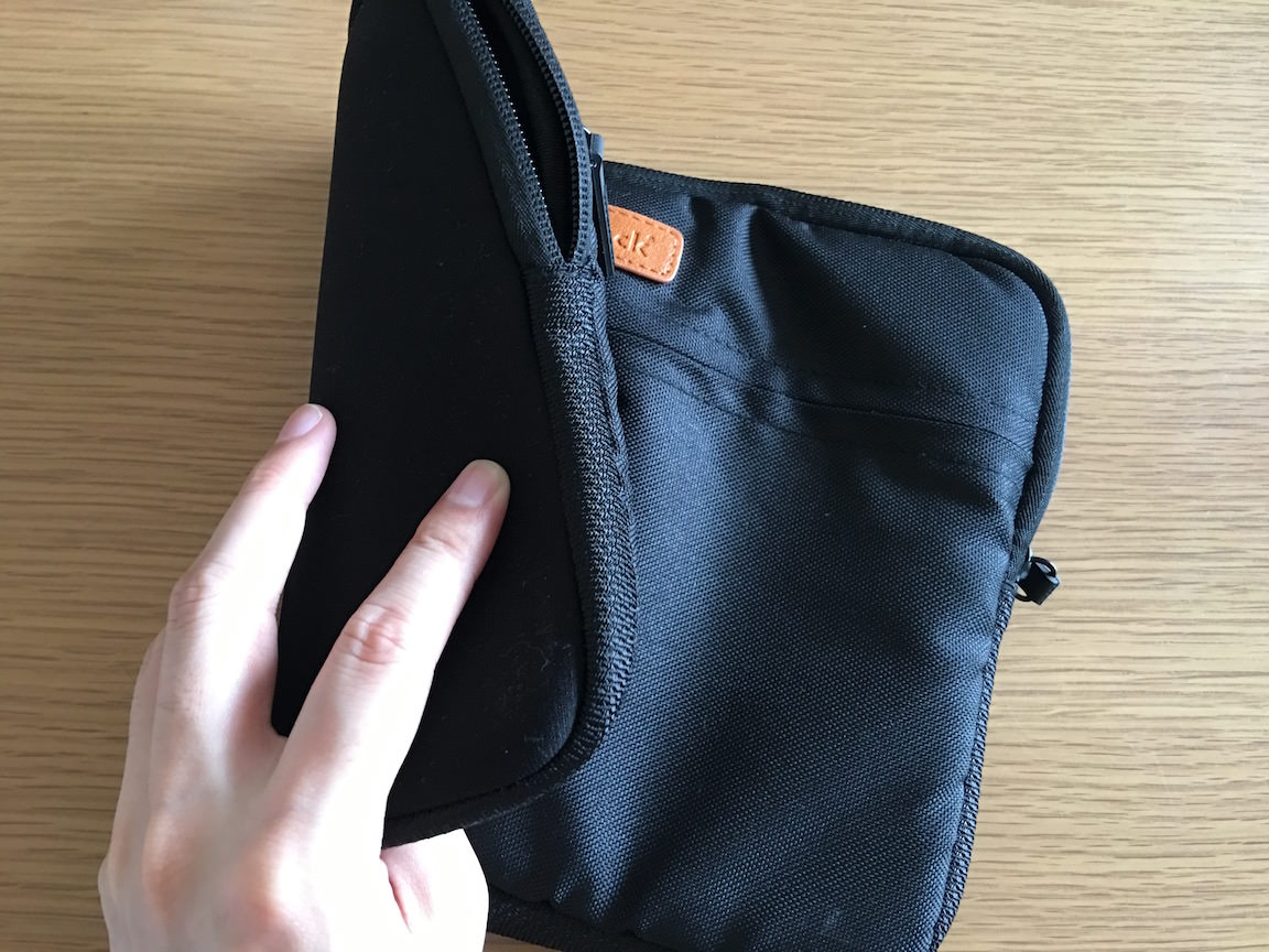 Inateck basic tablet sleeve for ipad case 2