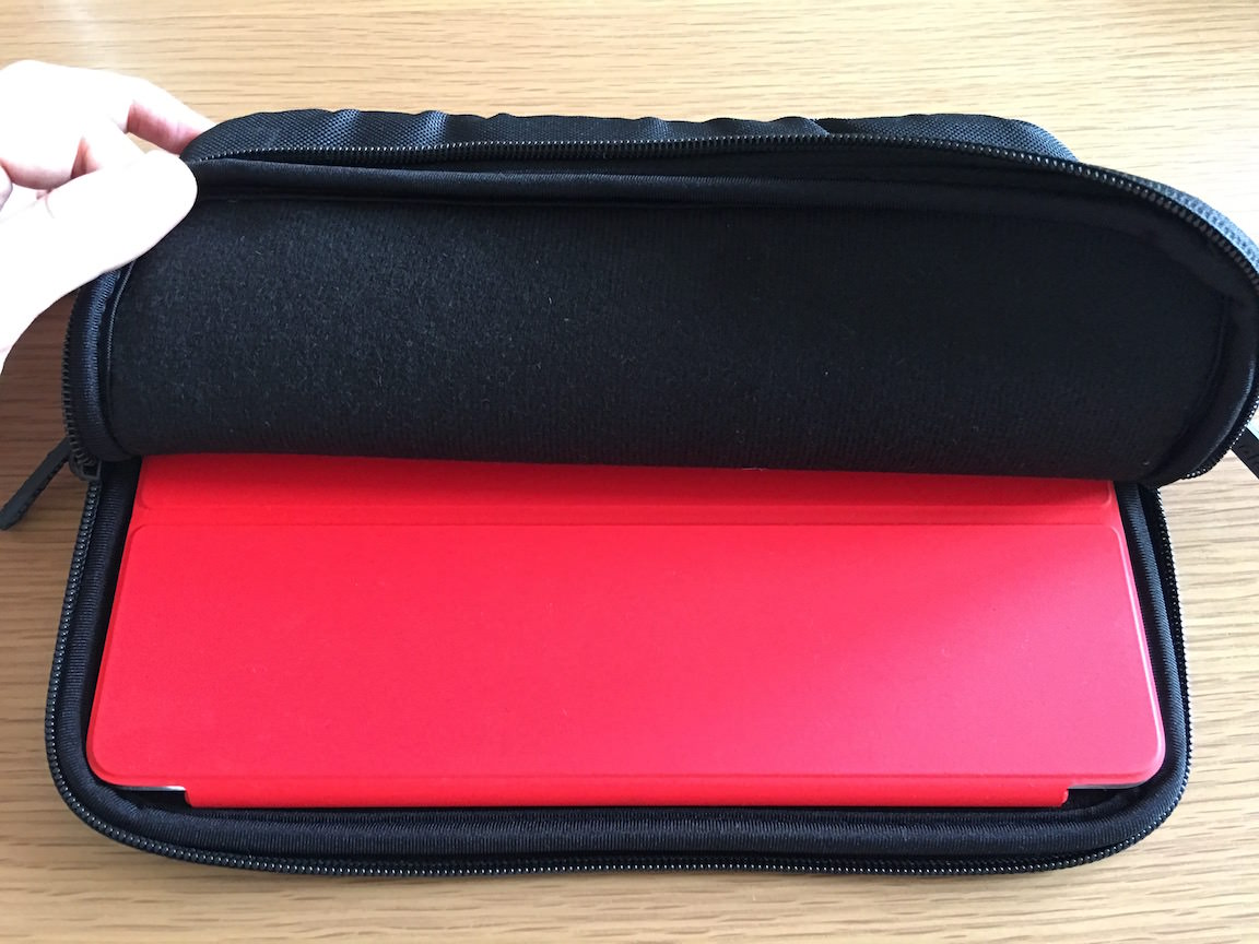 Inateck basic tablet sleeve for ipad case 6