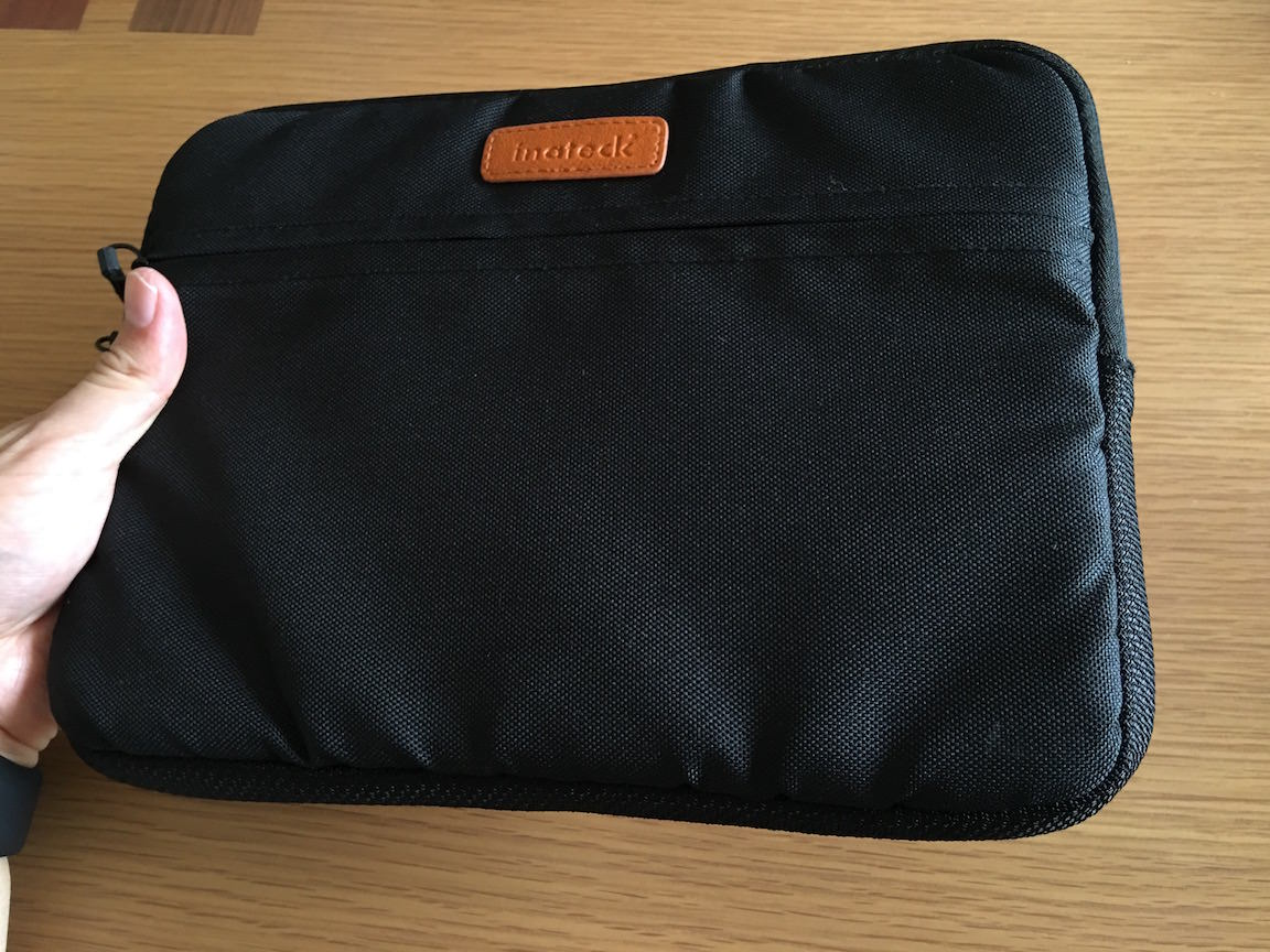 Inateck basic tablet sleeve for ipad case 9