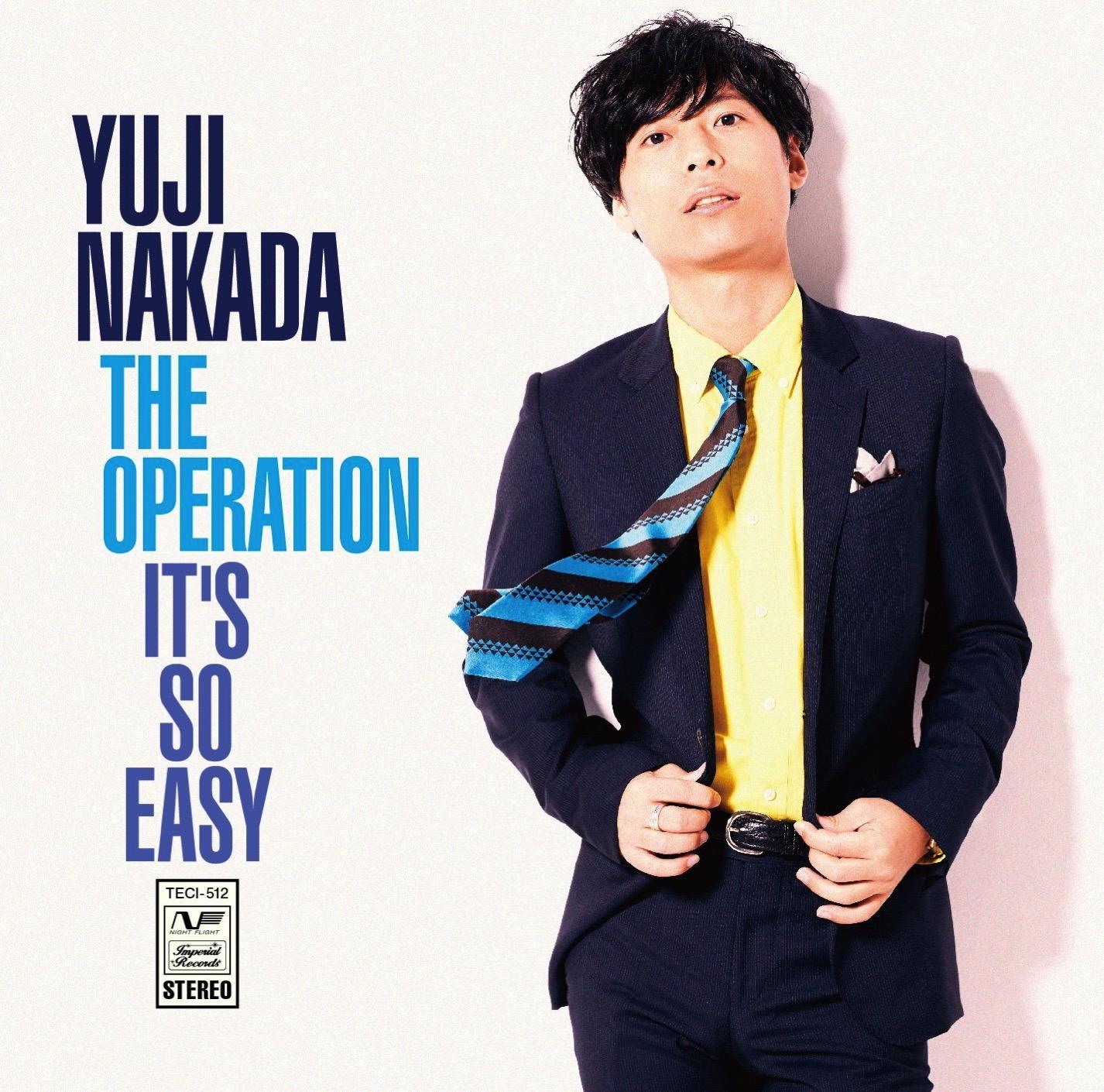Yujinakada the operation its so easy