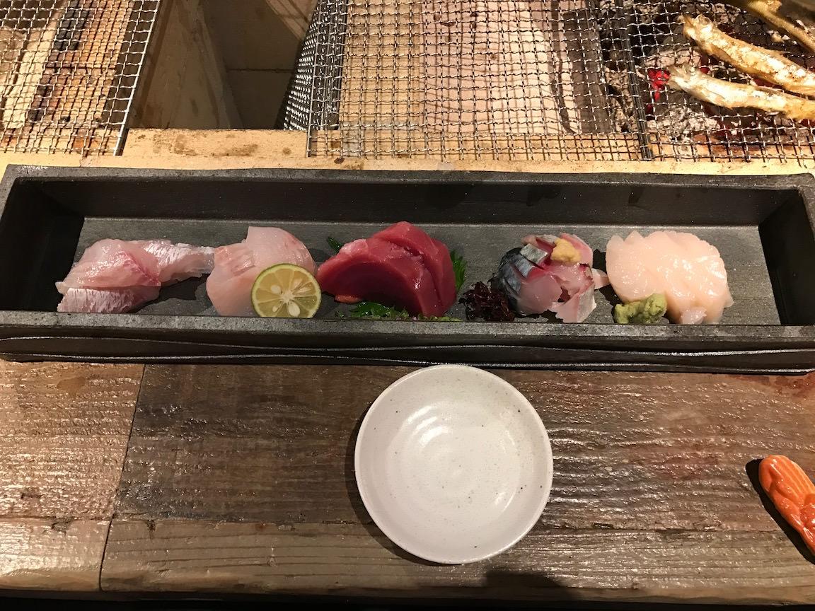 Zenibako barbecue reception report 14