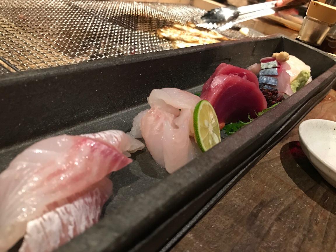 Zenibako barbecue reception report 15