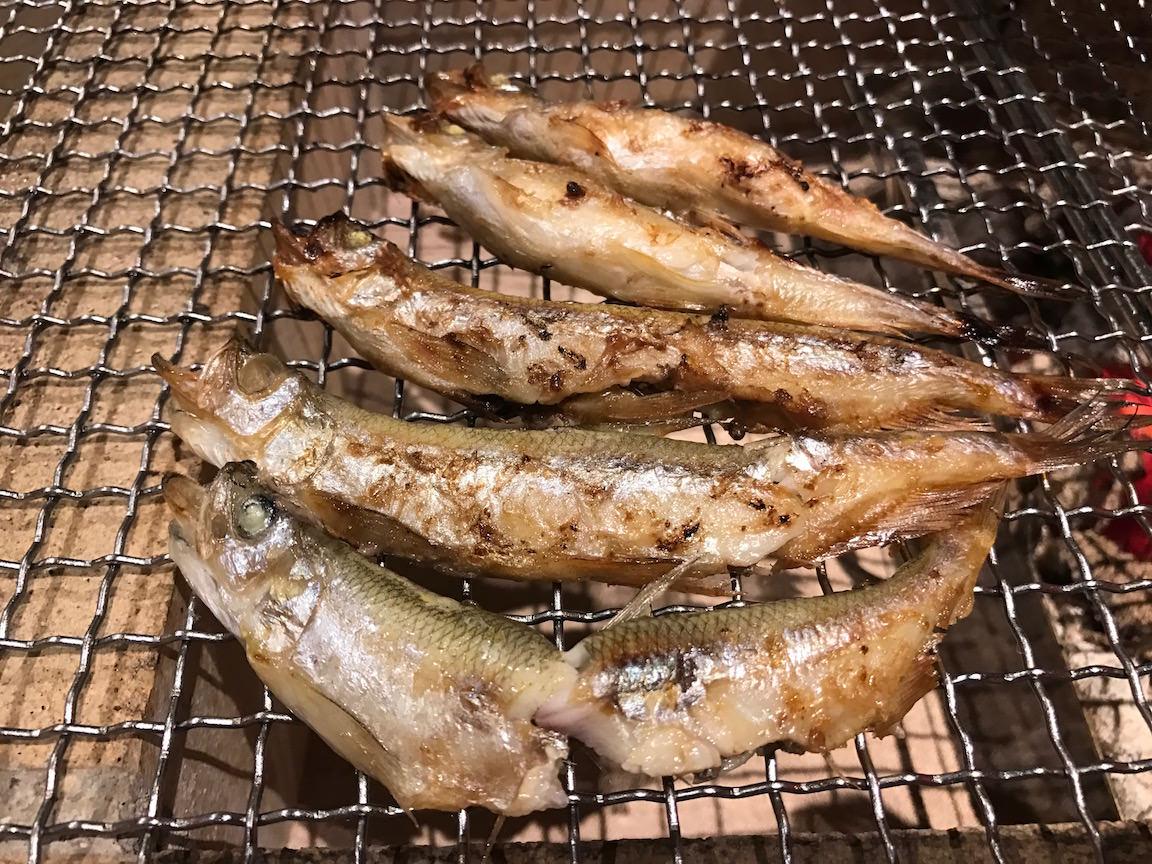 Zenibako barbecue reception report 18