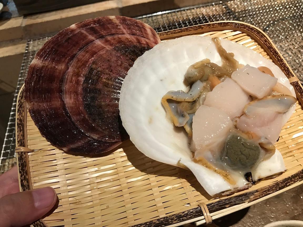 Zenibako barbecue reception report 20