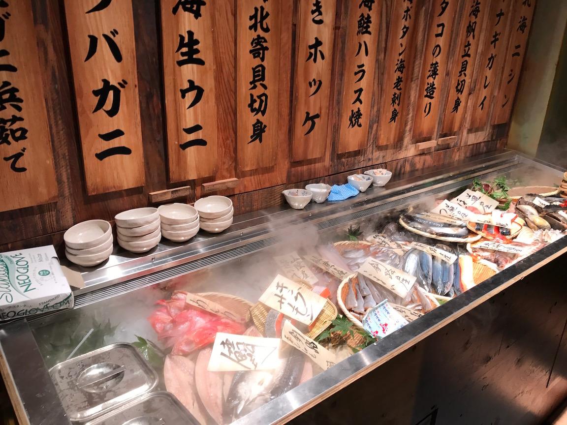 Zenibako barbecue reception report 6