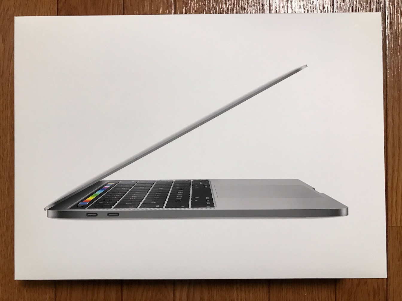 Macbook pro late 2016 13inch first impression 1