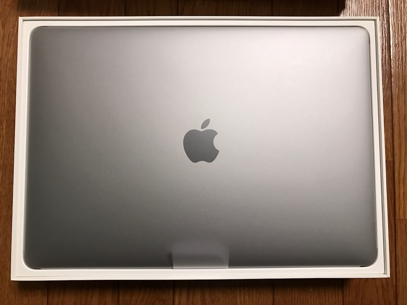 Macbook pro late 2016 13inch first impression 2
