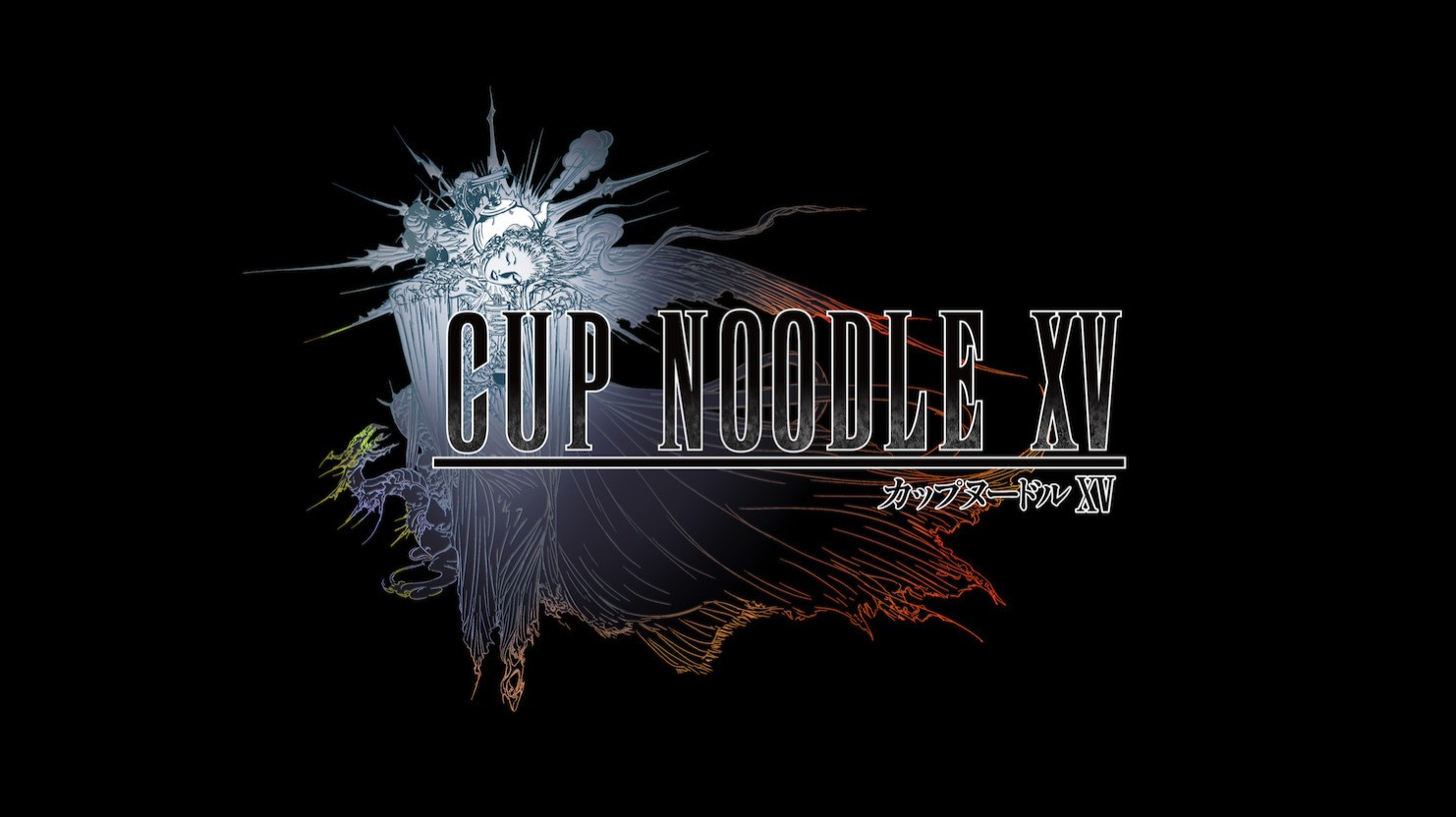 Cup noodle xv 1
