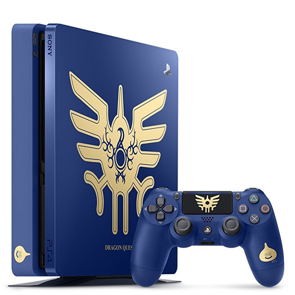 Playstation 4 dragonquest roto edition 1