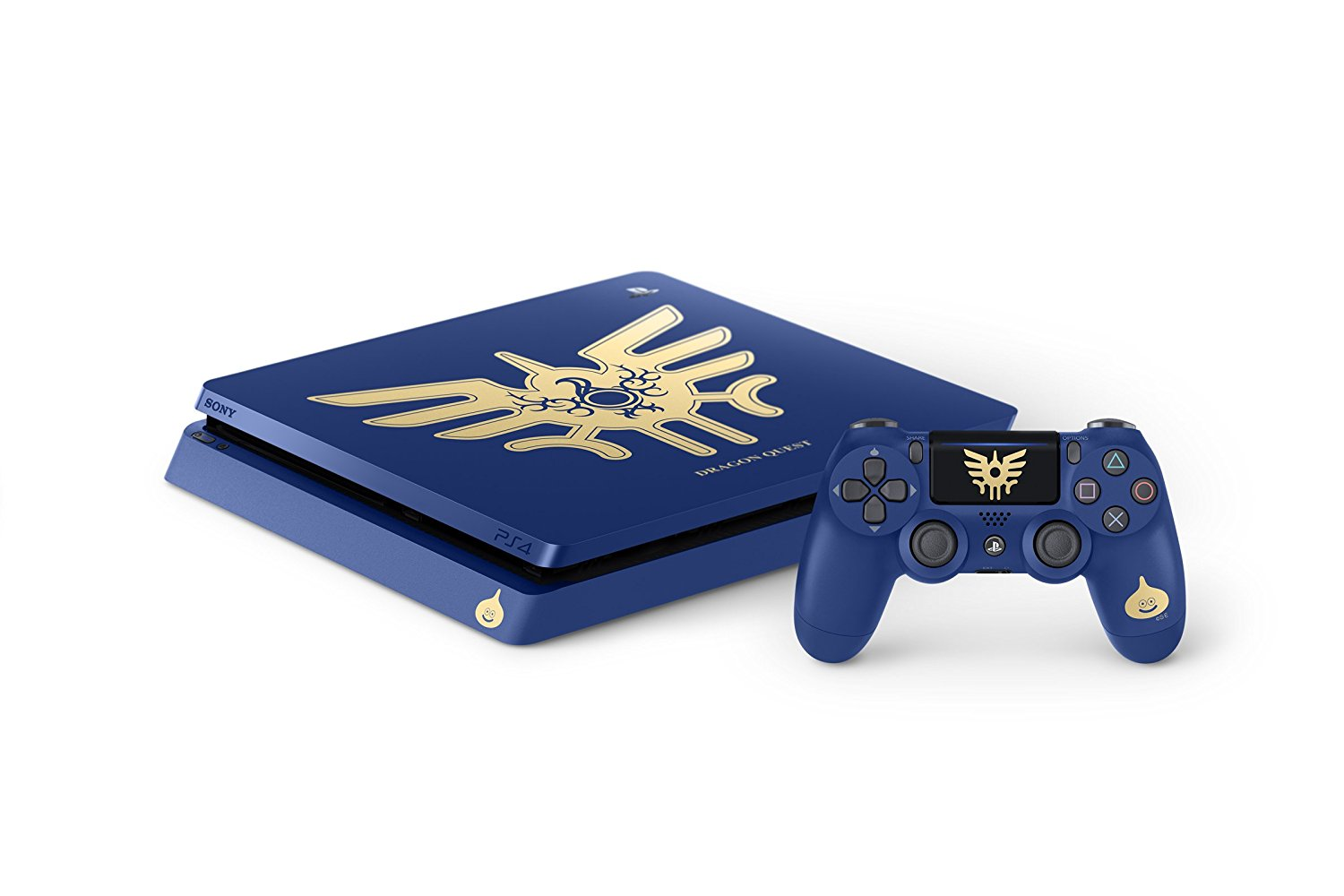 Playstation 4 dragonquest roto edition 2