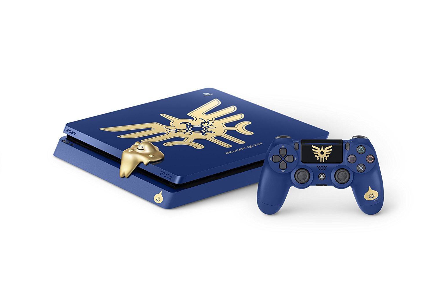 Playstation 4 dragonquest roto edition 5