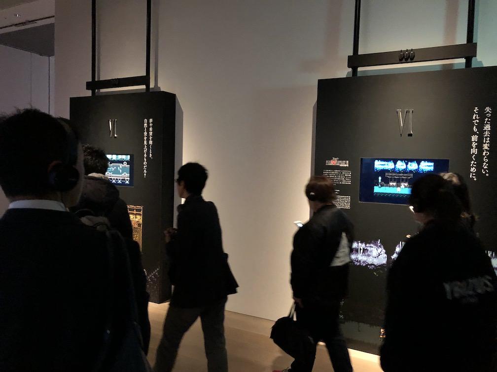 Ff30th anniversary exhibition report 12