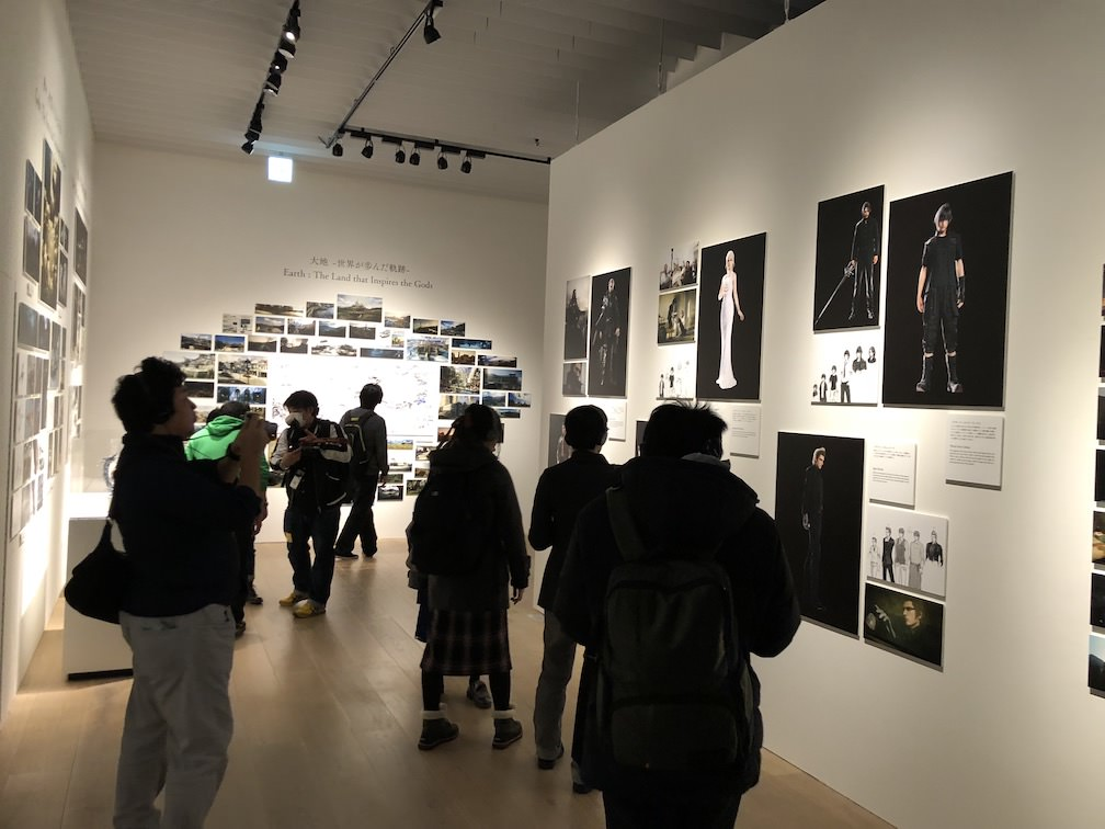 Ff30th anniversary exhibition report 25