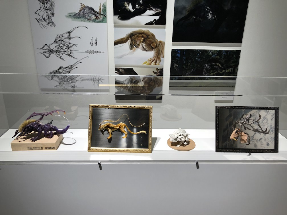 Ff30th anniversary exhibition report 26