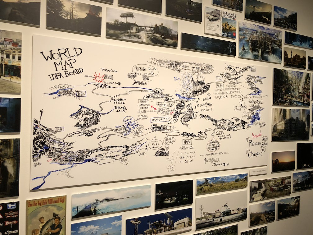 Ff30th anniversary exhibition report 28