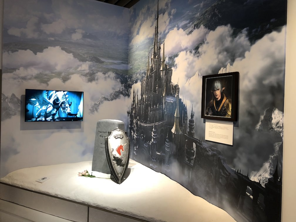Ff30th anniversary exhibition report 31