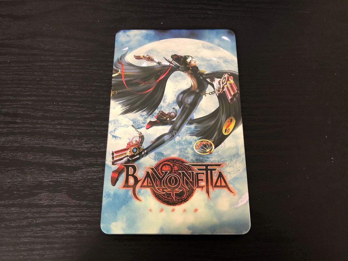 Bayonetta non stop climax edition review 4
