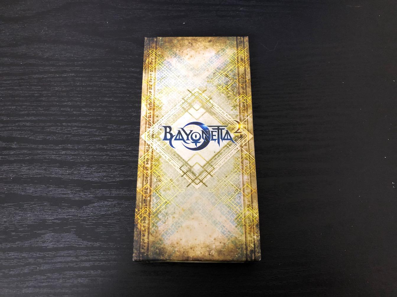 Bayonetta non stop climax edition review 7